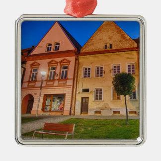 Adorno Metálico Bardejov es una ciudad de Eslovaquia