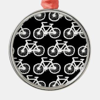 Adorno Metálico Bicicletas