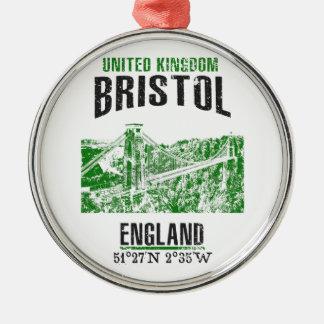 Adorno Metálico Bristol
