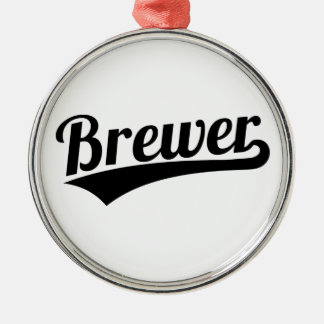 Adorno Metálico Cervecero