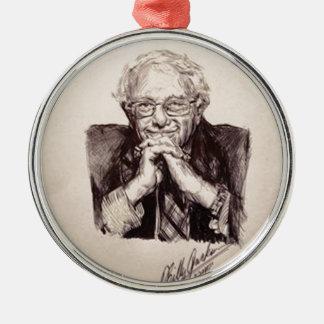 Adorno Metálico Chorreadoras de Bernie de Billy Jackson