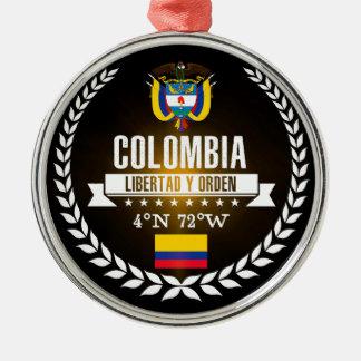 Adorno Metálico Colombia
