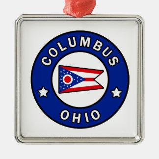Adorno Metálico Columbus Ohio