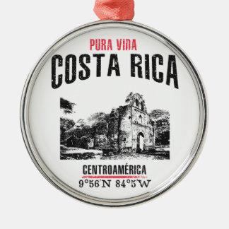 Adorno Metálico Costa Rica