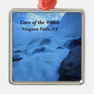 Adorno Metálico Cueva de los vientos, Niagara Falls, NY