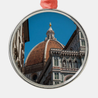 Adorno Metálico Duomo de Florencia o de Firenze Italia