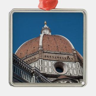 Adorno Metálico Duomo en Florencia Italia