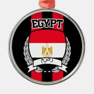 Adorno Metálico Egipto