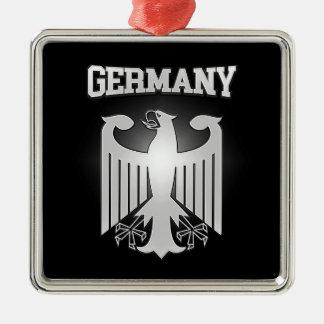 Adorno Metálico Escudo de armas de Alemania