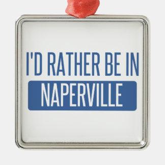 Adorno Metálico Estaría bastante en Naperville