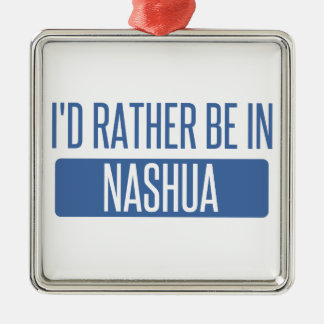 Adorno Metálico Estaría bastante en Nashua
