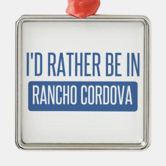 Adorno Metálico Estaría bastante en Rancho Cordova