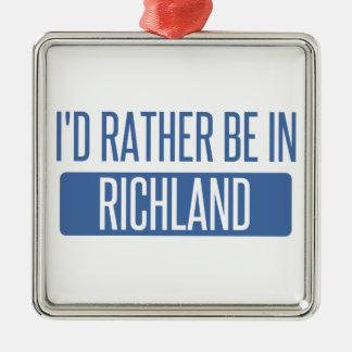 Adorno Metálico Estaría bastante en Richmond CA