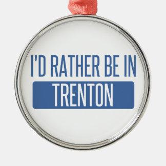 Adorno Metálico Estaría bastante en Trenton