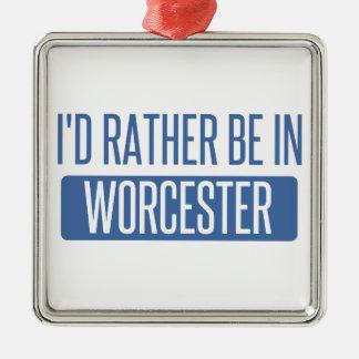 Adorno Metálico Estaría bastante en Worcester