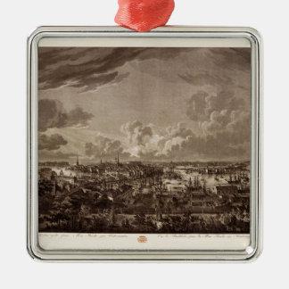 Adorno Metálico Estocolmo 1805