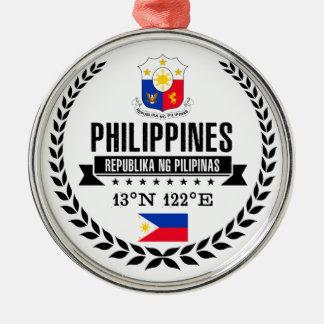 Adorno Metálico Filipinas