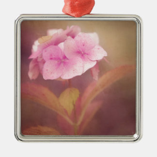 Adorno Metálico flor