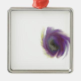Adorno Metálico Flor del calabozo