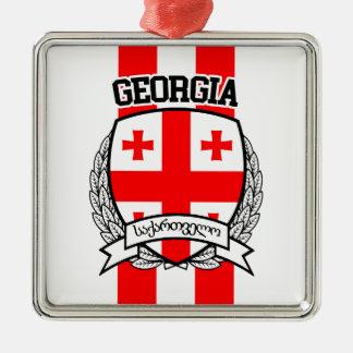 Adorno Metálico Georgia