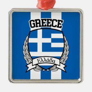 Adorno Metálico Grecia