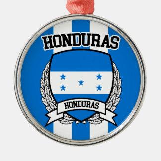 Adorno Metálico Honduras