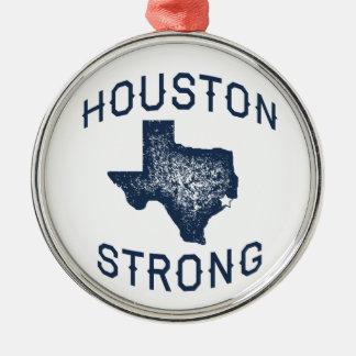 Adorno Metálico Houston fuerte - Harvey