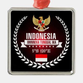 Adorno Metálico Indonesia
