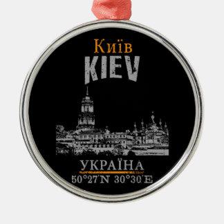 Adorno Metálico Kiev