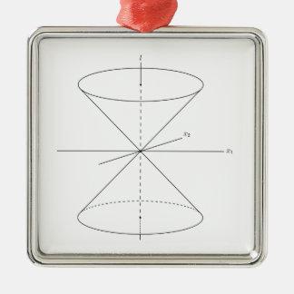 Adorno Metálico La física del viaje del tiempo de la relatividad