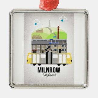 Adorno Metálico Milnrow