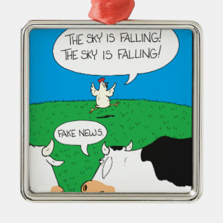 Adorno Metálico Moos falso Zazzle