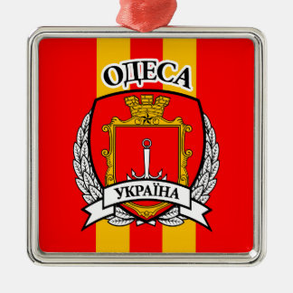 Adorno Metálico Odessa