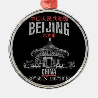 Adorno Metálico Pekín