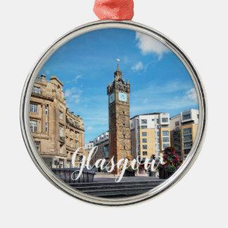 Adorno Metálico Producto del personalizar de Glasgow