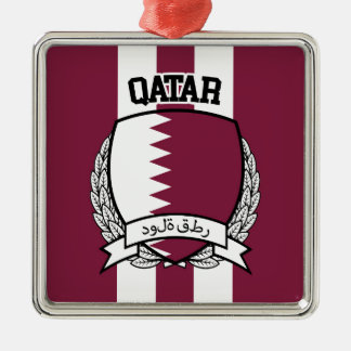 Adorno Metálico Qatar