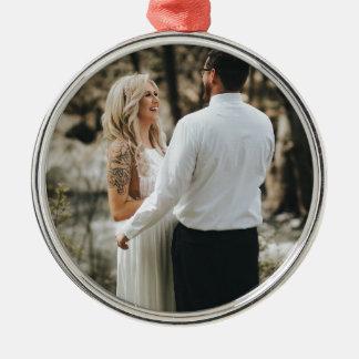 Adorno Metálico Regalos de boda