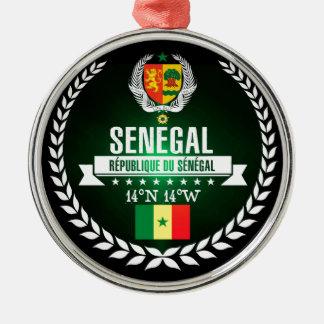 Adorno Metálico Senegal