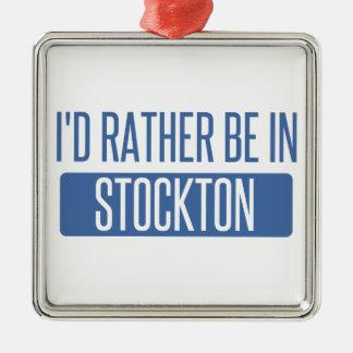 Adorno Metálico Stockton