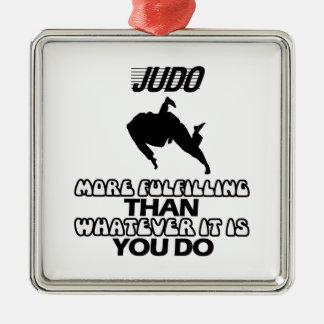 Adorno Metálico Tender DISEÑOS del judo