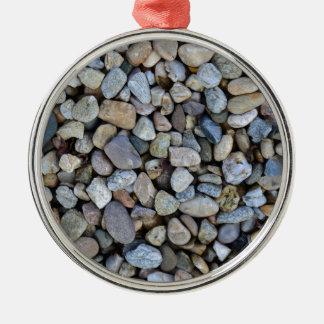 Adorno Metálico textura de las rocas de las piedras