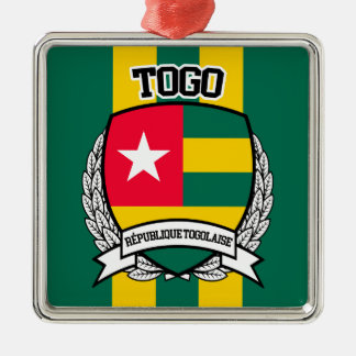 Adorno Metálico Togo