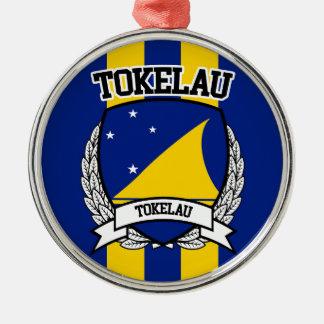 Adorno Metálico Tokelau