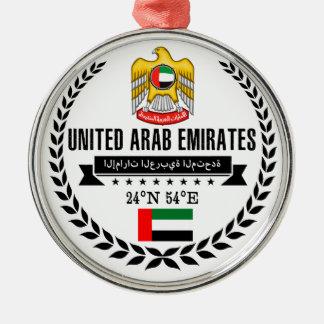 Adorno Metálico United Arab Emirates