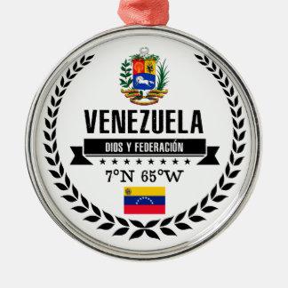 Adorno Metálico Venezuela