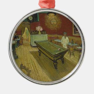 Adorno Metálico Vincent van Gogh el trabajo de arte de la pintura