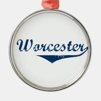 Adorno Metálico Worcester