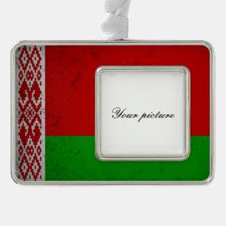 Adorno Navideño Bielorrusia