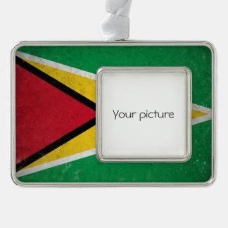 Adorno Navideño Guyana