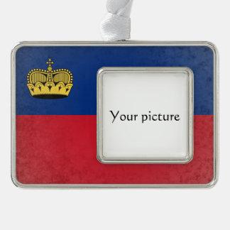 Adorno Navideño Liechtenstein